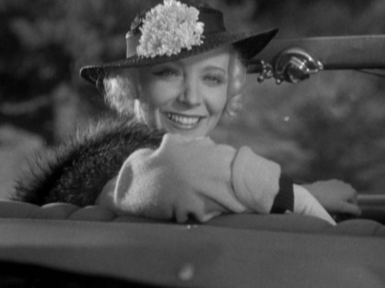 Virginia Bruce in The Murder Man