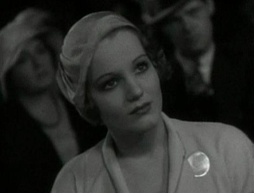 Constance Cummings in The Mind Reader