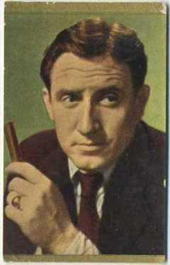 Spencer Tracy 1937 Danmarks