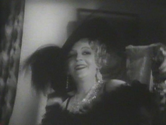 Blossom Seeley in Blood Money