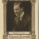 Charles Ray 1923 Edwards Ringer and Bigg