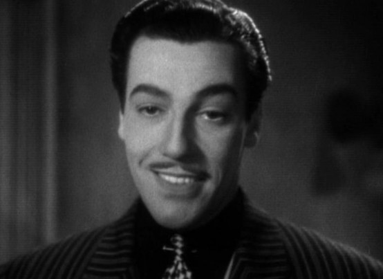 Cesar Romero in Show Them No Mercy