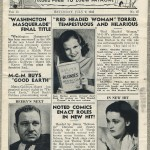 Loews Weekly July 9 1932