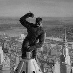 King Kong (1933) in New York, March 1933
