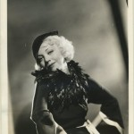 Alice White WB Press Photo