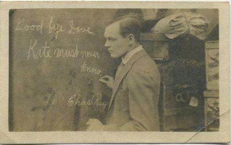 Charles Ray 1917-20 Trading Card