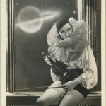Claire Dodd 1930s Promotional Still Photo