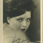 Clara Bow Fan Photo