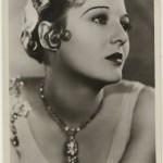 Dorothy Mackaill Picturegoer Postcard