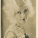 June Marlowe 5x7 Fan Photo
