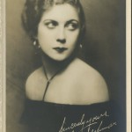 Lilyan Tashman 5x7 Fan Photo