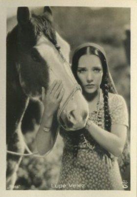 Lupe Velez 1930s A Batschari