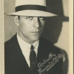 Ricardo Cortez 5x7 Fan Photo