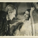 Lionel Barrymore and Elizabeth Allan