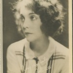 ZaSu Pitts 5x7 Fan Photo