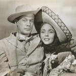 Joseph Cotten and Jennifer Jones in Duel in the Sun