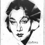 Aline MacMahon in the Papers – 80+ Years of Clippings, 1911-1991