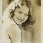 Barbara Stanwyck 1932 So Big Promotional Photo