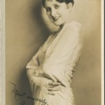 Billie Dove 1920s Fan Photo