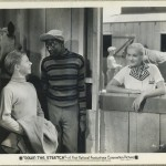Mickey Rooney Willie Best Patricia Ellis
