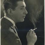 Edward Everett Horton 1926 Publicity Still