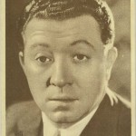 Born on May 23 in 1898, Frank McHugh