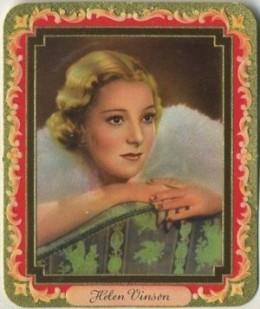Helen Vinson 1930s Garbaty
