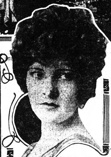 Helen Vinson 1923