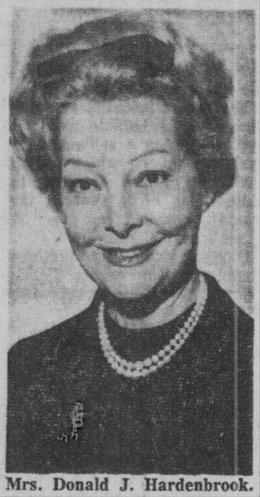 Helen Vinson in 1962