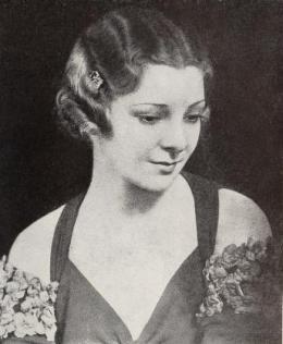 Helen Vinson July 1934