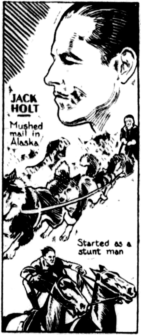Discovered in the Brooklyn Daily Eagle, August 29, 1932, page 5.