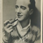 Jack Mulhall 5x7 Fan Photo