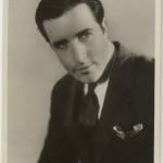 John Boles Picturegoer Postcard