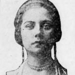 Lilyan Tashman 1922 feature article