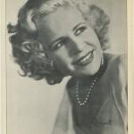 Lyda Roberti 1930s Premium Photo