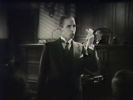 Arthur Hohl in The Night of June 13th