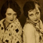 Untangling Molly O'Day and Sally O'Neil, Film Star Sisters