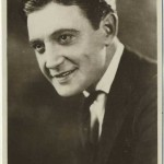 Richard Dix 1930s Picturegoer Postcard