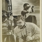 Clark Gable in Run Silent Run Deep