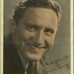 Spencer Tracy 1930s Premium Photo