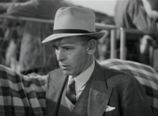 Arthur Hohl in Stablemates