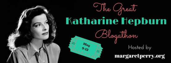 The Great Katharine Hepburn Blogathon
