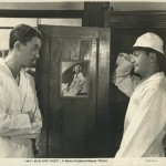 James Stewart and Robert Young 1937 Still Photo