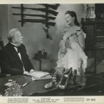 Charles Coburn and Yvonne De Carlo 1949 Still Photo