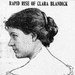 Born on June 4, Clara Blandick