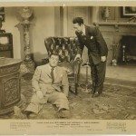 Lou Costello and Clyde Beatty still photo