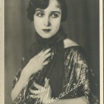 Florence Vidor 1920s fan photo