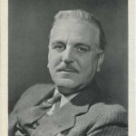 Born on June 1 in 1890, Frank Morgan