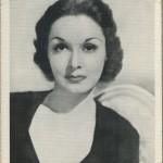 Gail Patrick 1936 R95 premium photo
