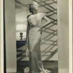 Helen Vinson 1935 Promotional Still Photo